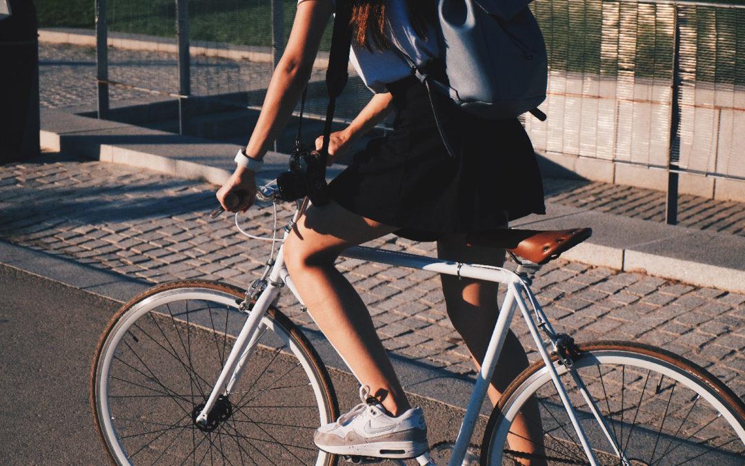 Les employés qui utilisent régulièrement le vélo pour leurs déplacements ont droit à une indemnité vélo