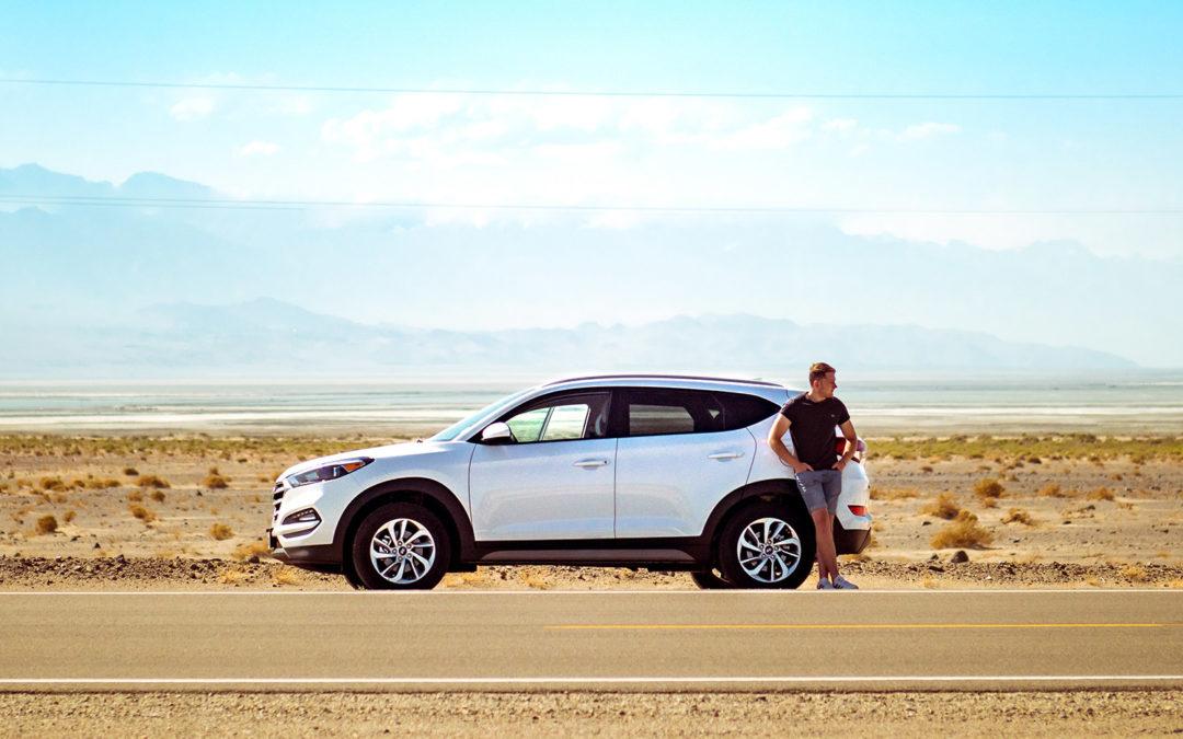 Votre travailleur part en vacances avec sa voiture de société? Pensez à une bonne car policy!